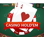 Casino Hold'em Mobile
