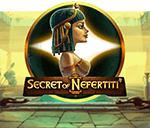 Secret of Nefertiti