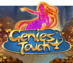 Genie's Touch Mobile