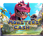 Monsters Cash Mobile