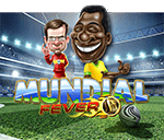 Mundial Fever Light Mobile