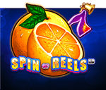 Spin Or Reels HD Mobile