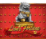 Lion's Fortune Mobile