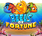 Reels of Fortune Mobile