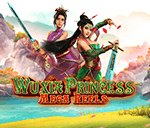 Wuxia Princess Mega Reels Mobile