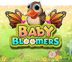 Baby Bloomers Mobile