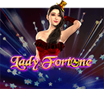 Lady Fortune Mobile