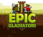 Epic Gladiators Mobile