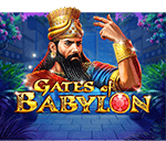 Gates of Babylon