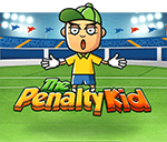 The Penalty Kid