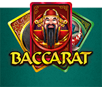 OneTouch Baccarat Mobile
