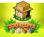 Zoo Keeper Mobile