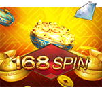 168 Spin