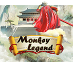 Monkey Legend Mobile