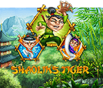 Shaolin's Tiger Mobile