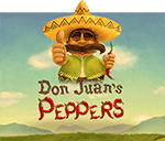 Don Juan's Peppers Mobile