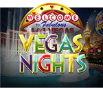 Vegas Nights EP