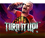 Turn It Up Mobile