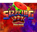 Sizzling 777 Deluxe Mobile