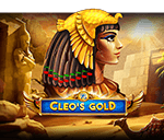 Cleo's Gold Mobile
