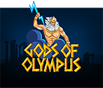 Gods of Olympus Mobile