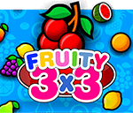 Fruity 3x3 Mobile