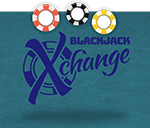 Blackjack Exchange Mobile