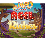 Slingo Reel Riches