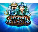 Legend of Atlantis Mobile