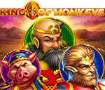 King of Monkeys Mobile