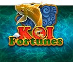 Koi Fortunes Mobile