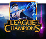 League of Champions Mobile