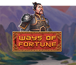 Ways of Fortune Mobile