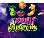 Fruit Abduction Mobile