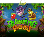 Jumping Fruits Mobile