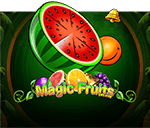 Magic Fruits 4 Deluxe Mobile