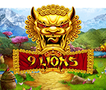 9 Lions Mobile