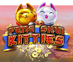 Feng Shui Kitties Mobile