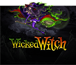 Wicked Witch Mobile