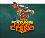 Fortunes of China