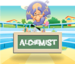The Alchemist Mobile
