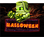 Halloween Slot Mobile