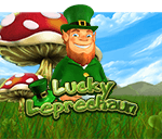 Lucky Leprechaun Mobile