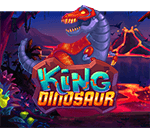 King Dinosaur Mobile