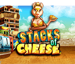 Stacks of Cheese Mobile