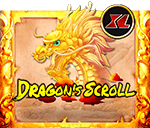 Dragon Scroll XL Mobile