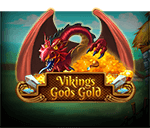 Viking's Gods Gold