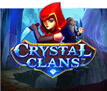 Crystal Clans Mobile