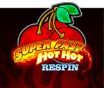 Super Fast Hot Hot Respin Mobile