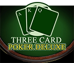 3 Card Poker Deluxe Mobile